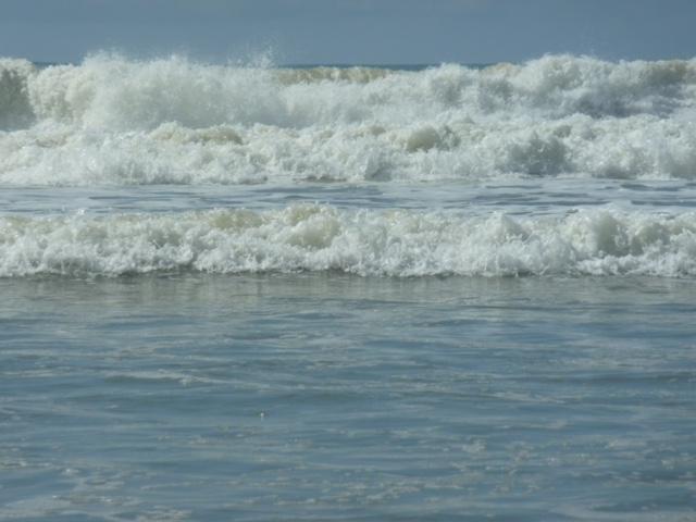costa rica mare