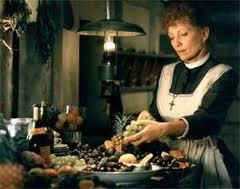 La ricetta della nonna
